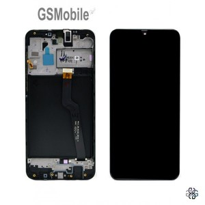 display for samsung a10 galaxy a105f