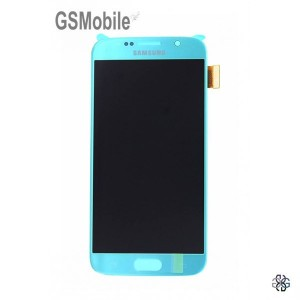 Display for Samsung S6 Galaxy G920F - spare parts for Samsung