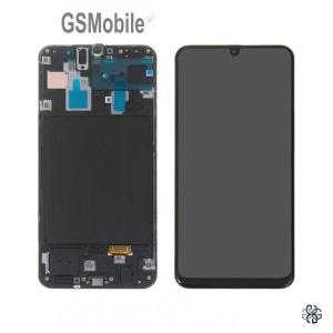 Display Samsung A30 2019 Galaxy A305F - Original