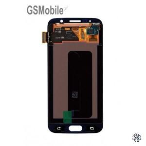 Peças de reposição para Samsung - Ecrã Samsungt S6 Galaxy G920F