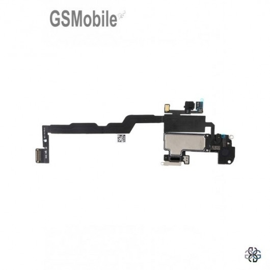 Ear Speaker & Sensor Flex iPhone XS