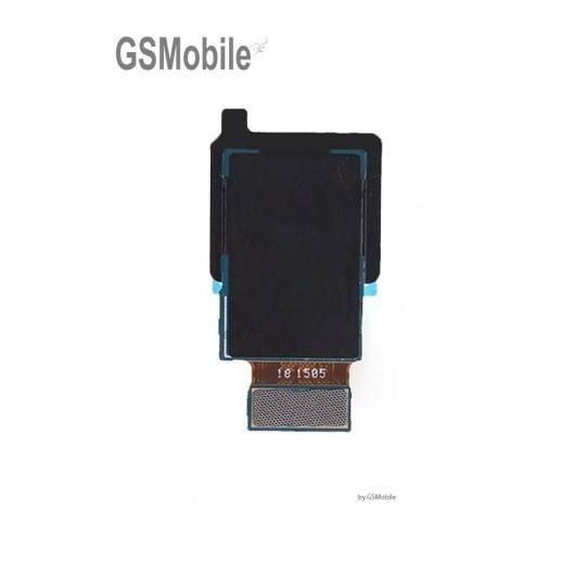Cámara trasera Samsung G920F Galaxy S6