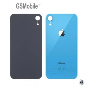 iPhone XR rear cover