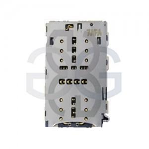 Leitor de cartão SIM + SD para Huawei P10 Lite
