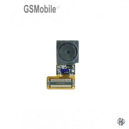 Front camera module Huawei Y6 2018 - mobile spareparts
