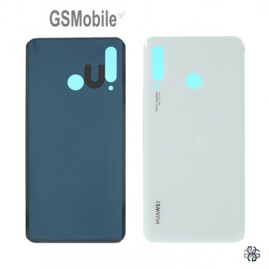 battery cover huawei p30 lite - spare parts for huawei