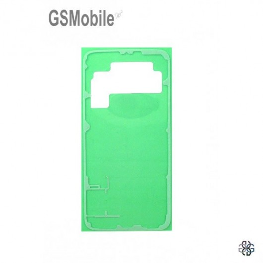 Samsung S6 Galaxy G920F Adhesive for battery cover