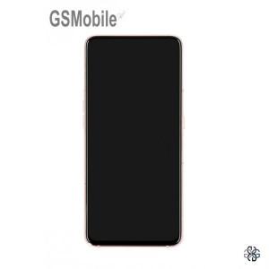Display Samsung A80 2019 Galaxy A805F Gold - Original