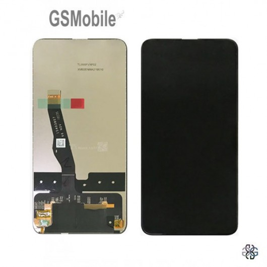 Display for Huawei P Smart Z
