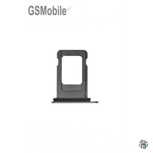 iPhone XS Max Sim Card tray SINGLE SIM - Original