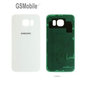 Tampa traseira Samsung galaxy S6