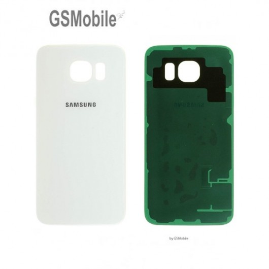 Battery cover Samsung s6