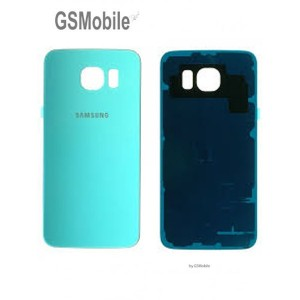 Battery cover Samsung Galaxy S6 - spare parts for Samsung