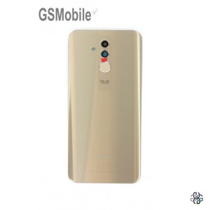 Huawei Mate 20 Lite back cover Original - Gold
