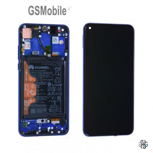spare parts for huawei honor view 20