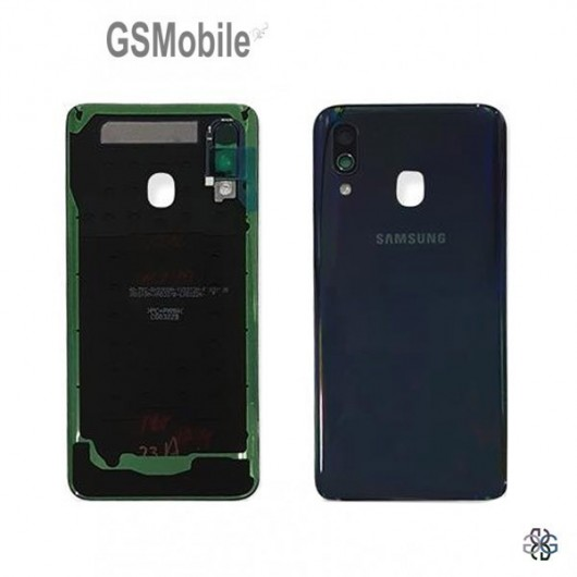 back cover samsung a40 2019