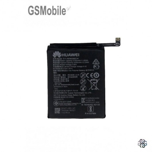 Huawei Honor 9 Battery