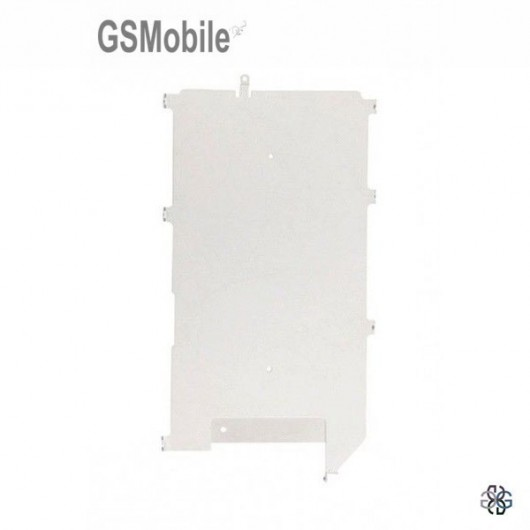Metal plate for iphone 6S Plus - sales of apple spare parts