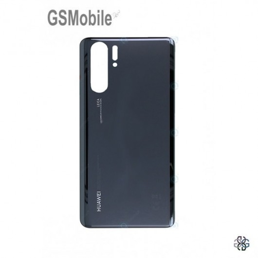 Back cover for Huawei P30 Pro Black