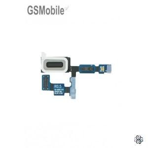 Samsung S6 Edge Galaxy G925F Ear Speaker Flex-Cable + Sensor