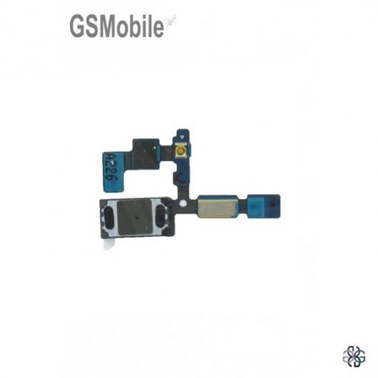 Conector Auricular Samsung G925F Galaxy S6 Edge