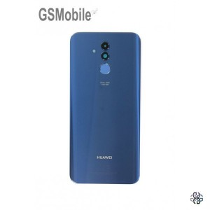 Huawei Mate 20 Lite back cover Original - Blue