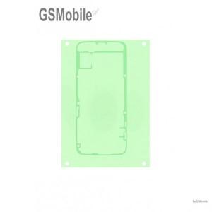 Adesivo para tampa traseira Samsung S6 Edge Galaxy G925F