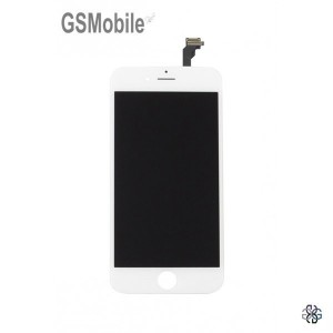 Full Display iPhone 6 White - Replacement Components for Apple