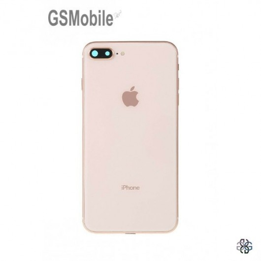 iPhone 8 Plus Chassis gold