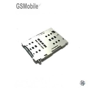 SIM card reader for Xiaomi Redmi Note 7