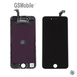 Ecrã - Display LCD Touch iPhone 6 Preto - vendas de peças sobressalentes da Apple