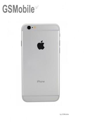 Chassis Completo iPhone 6 Gris Espaço cinza - peças sobressalentes para a Apple