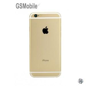 Chasis Completo iPhone 6 Dorado - venda de componentes originais para iPhone