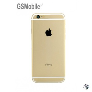 Full Chassis iPhone 6 Gold - sale of original components for iPhone