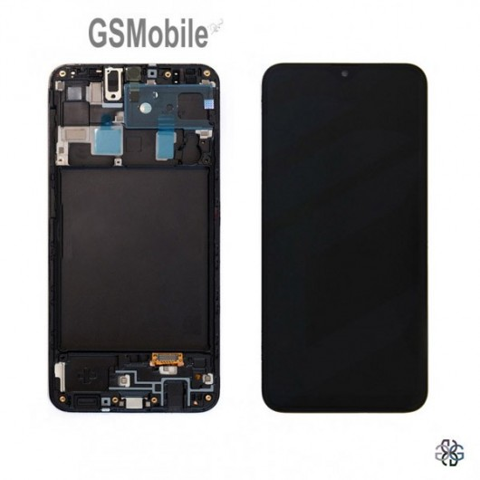 original display por samsung a20 - GH82-19571A