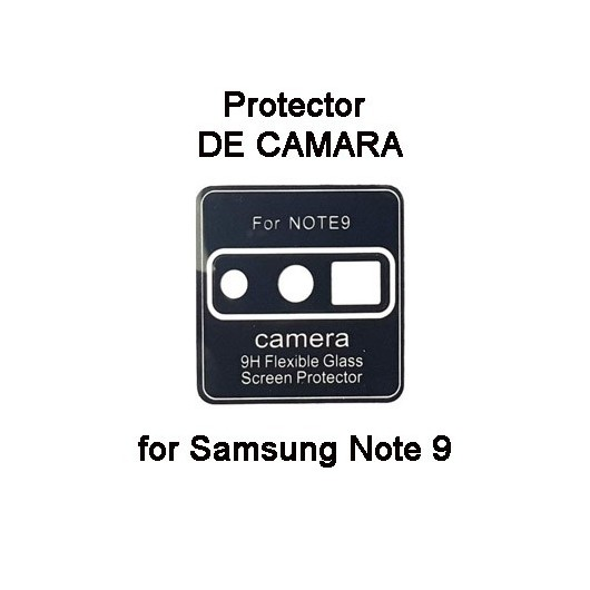 Camera protector for Samsung Note 9 Galaxy N960F