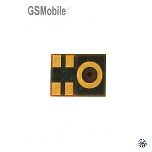Samsung S8 Galaxy G950F Microfone