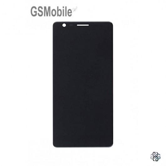 Display for Nokia 3.1 Black