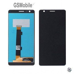 Display for Nokia 3.1