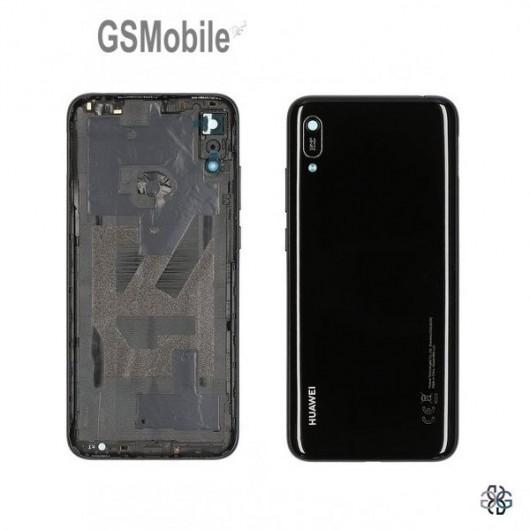 Battery cover Huawei Y6 2019 Black Original
