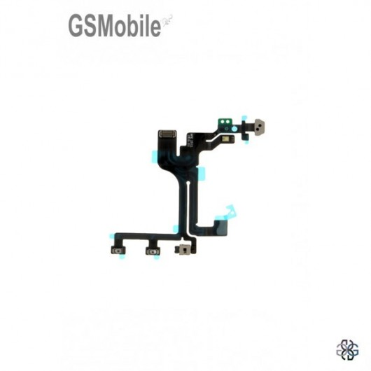 Apple iPhone 5C - Power Key and Volume Flex-Cable - sales of apple spare parts