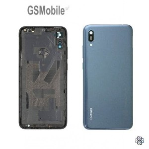 replacement battery cover huawei y6 2019