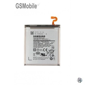 Battery for Samsung A9 2018 Galaxy A920F - spare parts for Samsung