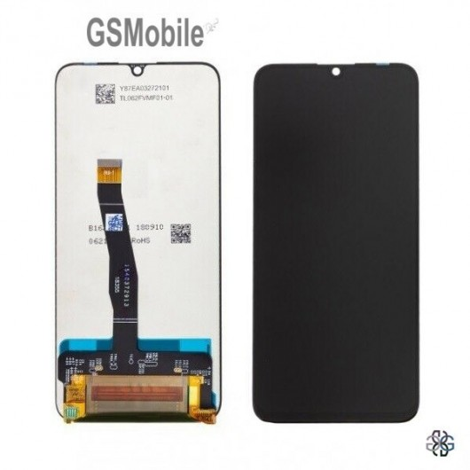 Display Huawei Honor 20 lite Black
