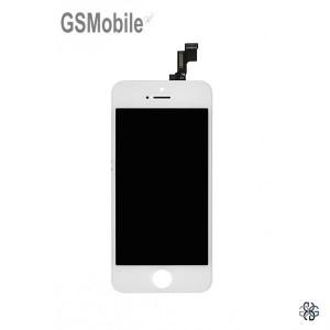 Full Display iPhone 5S White