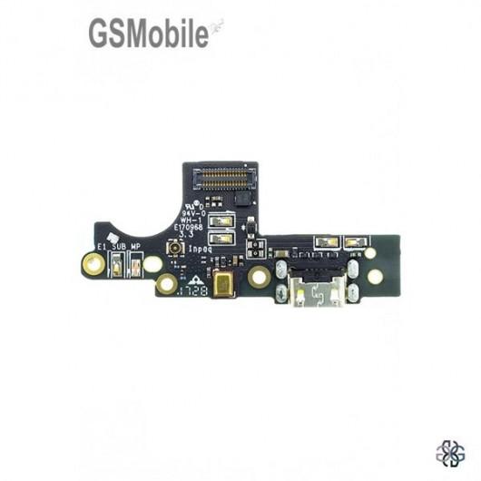 Nokia 3 Charging Module - Original