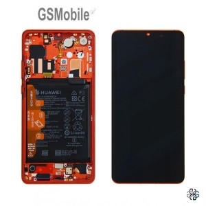 Display for Huawei P30 Pro - spare parts for Huawei