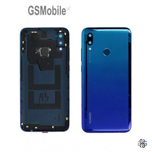 Huawei P Smart 2019 back cover aurora - Original spare parts