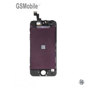 Ecrã - Display LCD Touch iPhone 5S Preto - Componentes de substituição de venda para a Apple