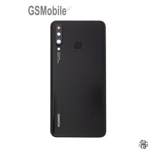 Huawei P30 Lite back cover Black Original